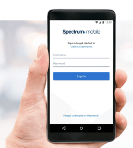 Spectrum Mobile from Spectrum Telecom