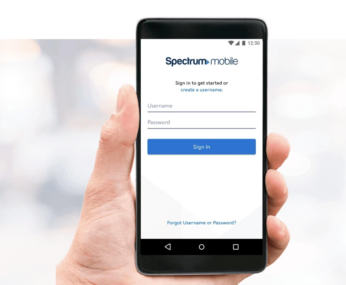 Spectrum Mobile from Spectrum Telecom