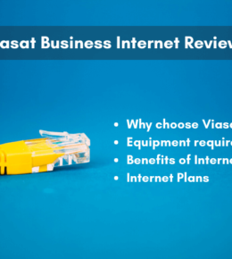 Viasat Business Internet Reviews